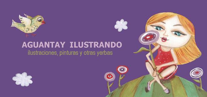 AGUANTAY ILUSTRANDO