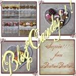 Blog Candy di ...Puntini...puntini
