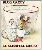 "Compliblog di ""Lo Scampolo Magico"""