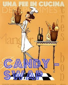 "Candy-Swap di ""Una Fee in cucina"""