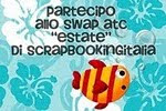 Swap ATC estate di Scrapbookingitalia