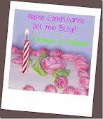 """Blog Candy """"il mio primo Compli-Blog"""" de """"L'albero di Amberle"""" di CRI"""