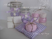 "Giveaway Goloso...con les macarons de ""Dream Shabby Chic"""