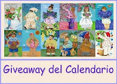 """Giweavay del Calendario di ... """"dal Cielo in Su"""""""