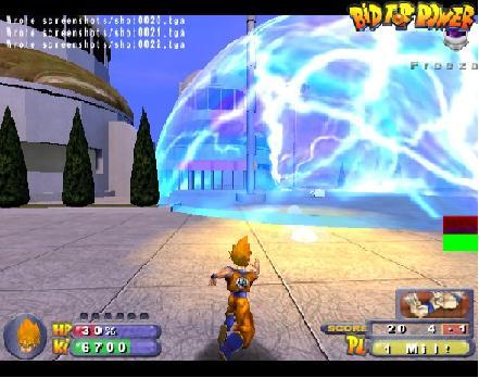 descargar el mejor juego de dragon ball z para pc