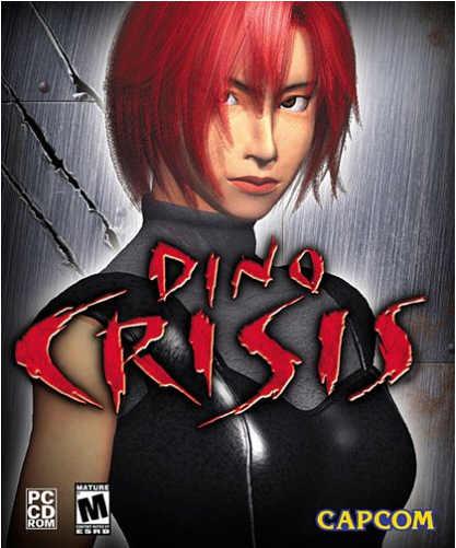 (PC) Dino Crisis [EUR][ESP][FULL][FS] Dino05