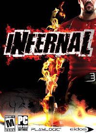 descargar Infernal pc full español portable 1 link