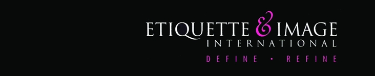 Etiquette and Image International