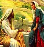 Pozo de Sabiduría. Jesús descubre el secreto de nuestro interior. Divina Sabiduría