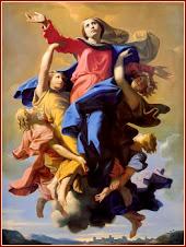 María de Nazaret: Profeta, Sacerdote y Gran Señora del Universo