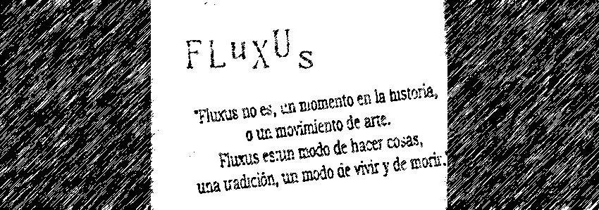 FLUXUS SAMUEL