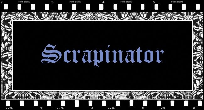 The Scrapinator