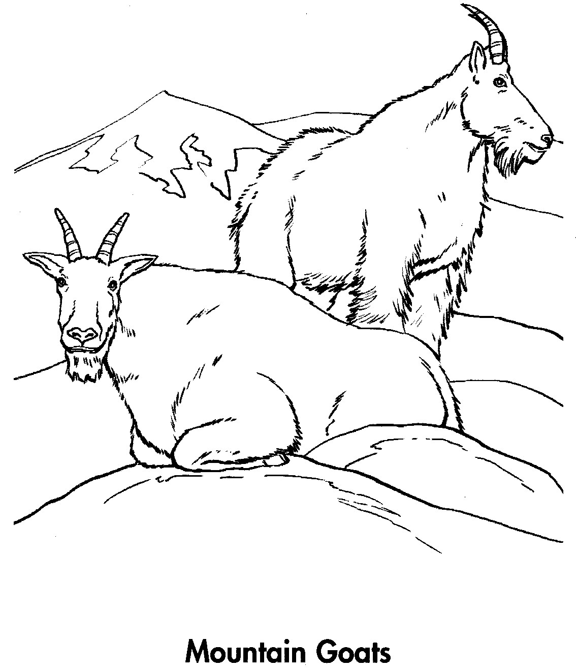 Free Coloring Pages Of Planet Earth Freecoloring4u Com Mountain Coloring Page 2