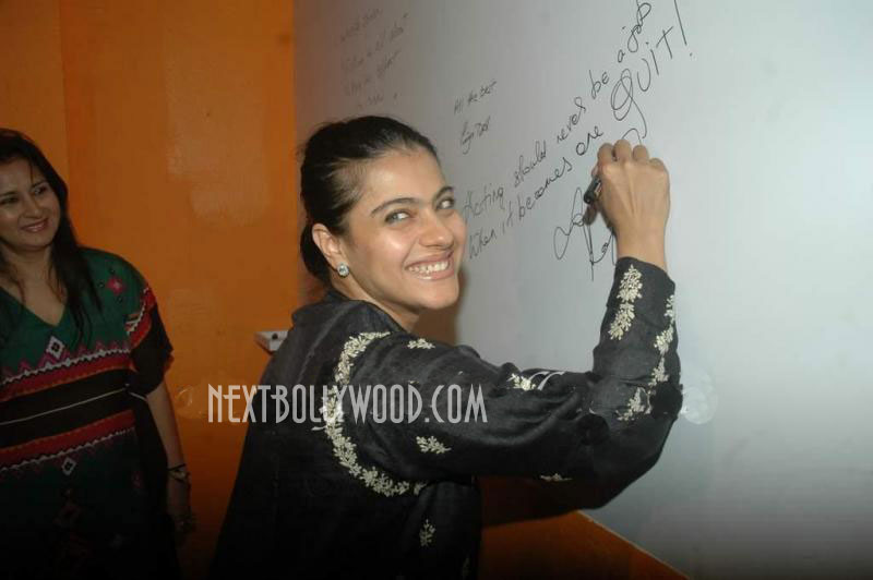 kajol pics of event