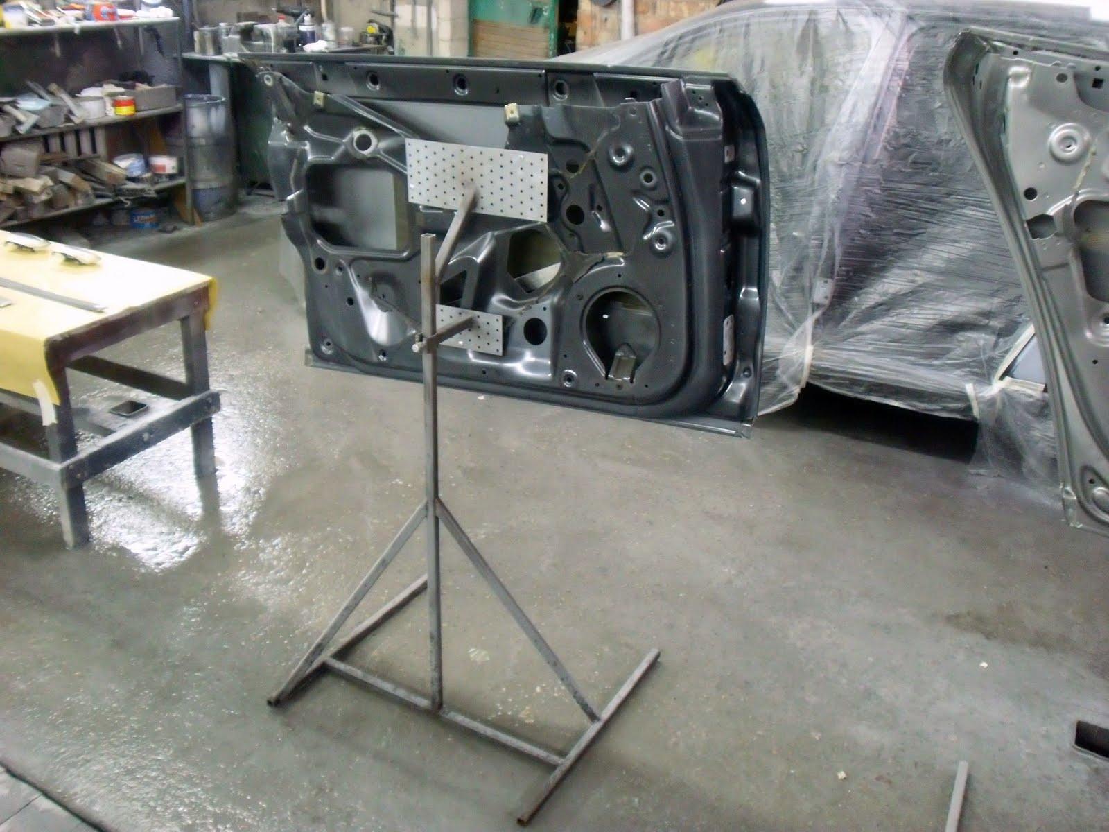 Самодельные приспособления для ремонта автомобиля своими руками 46