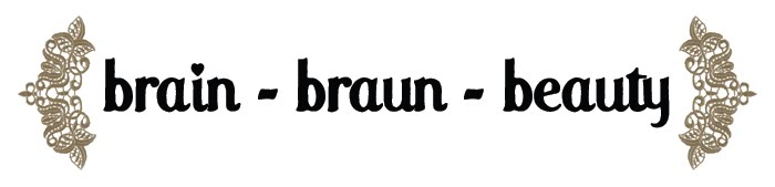 Malaysia Online Clothes Blog Shop - Cheap Shopping Boutique! Brain Braun Beauty
