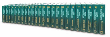 asm metals handbook volume 4