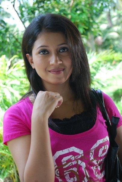 Bangladeshi Cute Actress Nafiza Karim sexy stills