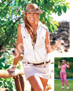 paula creamer pictures