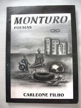 Monturo Poesias - Carleone Filho