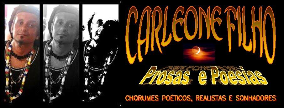 Carleone Filho - Prosas e Poesias