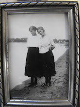 Min mormors systrar