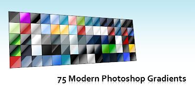 gradients photoshop cs5