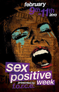 Sex Positive Week 2010 flyer