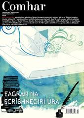 COMHAR: Eagrán na Scríbhneoirí Úra (Deireadh Fómhair 2009)