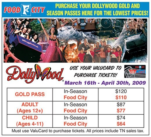 graphic relating to Dollywood Printable Coupons known as Generating Discount codes Depend: Lower price Period Pes in the direction of Dollywood