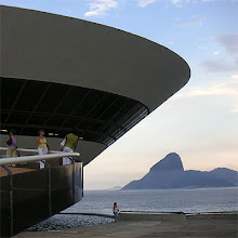 Curves and More Curves in Rio de Janeiro