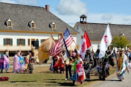Pow wow, Old Fort