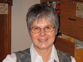 Jane Crossman