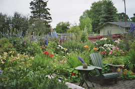 Thunder Bay Garden