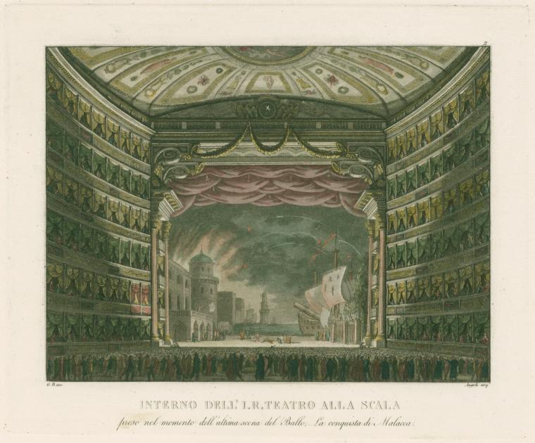 [Interno+dell'+I.+R.+Teatro+alla+Scala+preso+nel+momento+dell'ultima+scena+del+ballo,+La+conquista+di+Malacca.+G.+B.+inc.+Angeli+acq.+after+a+set+design+by+Sanquirico+1820.jpg]