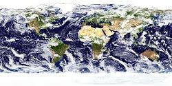 (Hidrologi) air menutupi 70% permukaan bumi