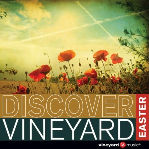 Discover Vineyard – Easter