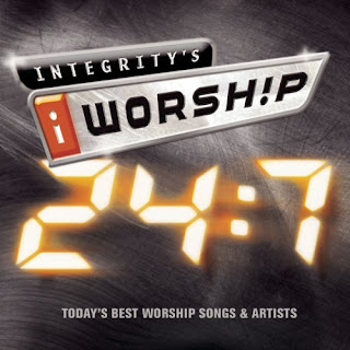 Israel & New Breed - IWorship 24/7