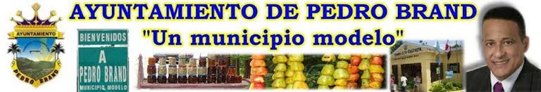AYUNTAMIENTO DE PEDRO BRAND