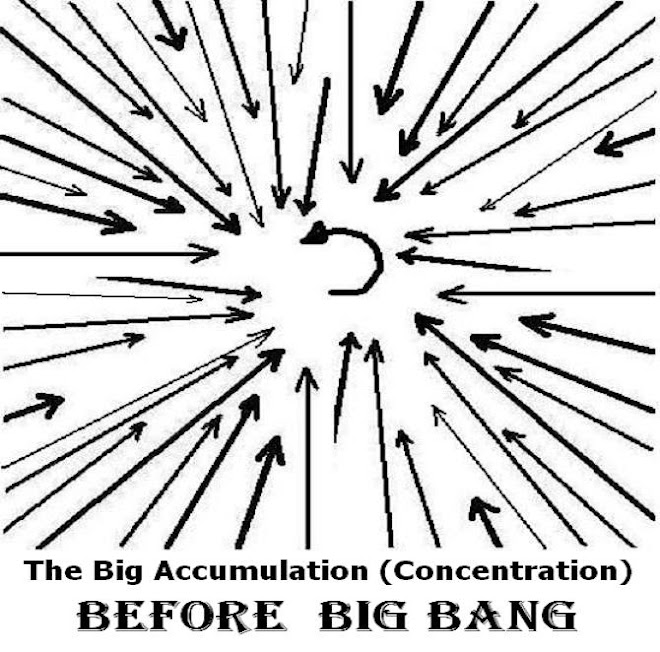 Before Big Bang