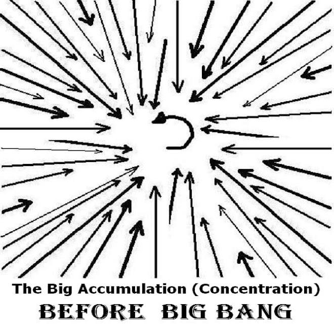 Before Big Bang