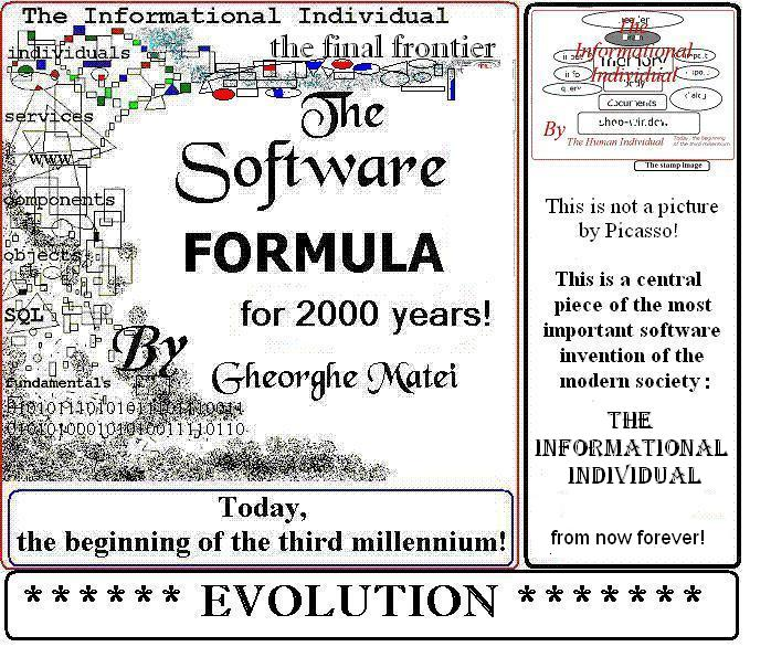 Software Formula for 2000 Years