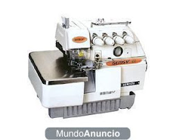 MAQUINA FILETEADORA
