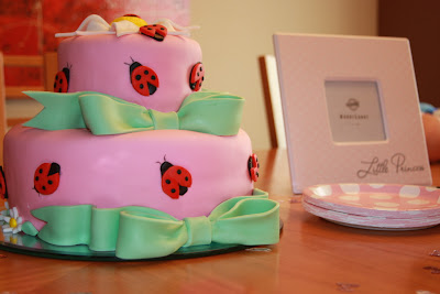 Citrus Heights Baby Shower Cakes Cake And Candy Specialties