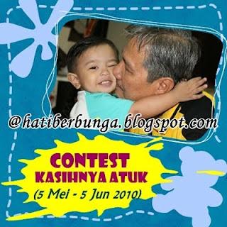 Contest Kasihnya Atuk