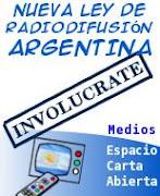Contra la concentración informativa   www.votamospositivo.com