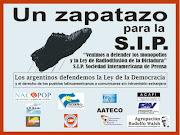 LA S.I.P. REPRESENTA A LA CORPORACION MEDIATICA INTERNACIONAL DE LA DERECHA