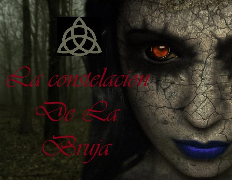 La constelacion de la bruja