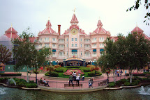 Disneyland Resort Paris France