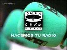 Onda Cero Cataluña 93.5 FM